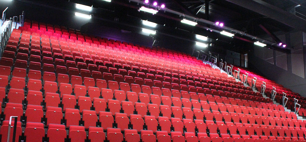 Conferences at the Bonus Arena in Hull