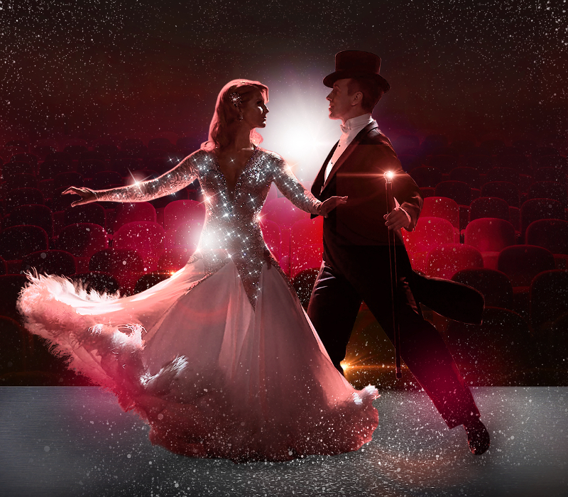 Dancing With The Stars Tour 2020 Tickets Anton & Erin   Bonus Arena Hull