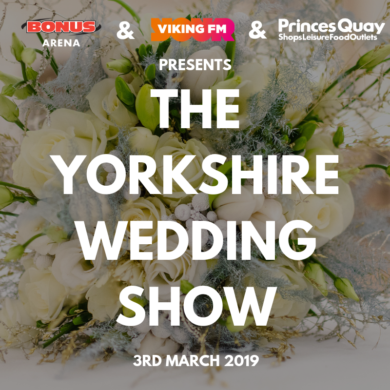 The Yorkshire Wedding Show